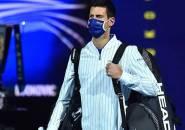 Djokovic Siap Lakoni Laga Maraton Lawan Thiem Di Semifinal ATP Finals