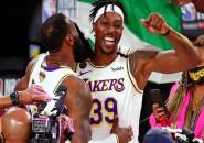 Dwight Howard Tinggalkan Los Angeles Lakers Lagi