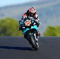 Fabio Quartararo Sebut Sirkuit Algarve Sebagai Trek Tersulit di MotoGP