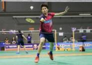 Justin Hoh Terus Membuat Kejutan di Kejuaraan Nasional Challenge BAM