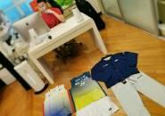 Lee Chong Wei Pamer Jersey Untuk Olimpiade Tokyo