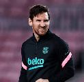 Luciano Moggi Turut Panaskan Situasi Messi di Barcelona