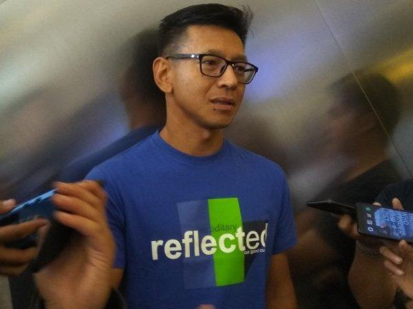 Teddy Tjahjono, Direktur Persib