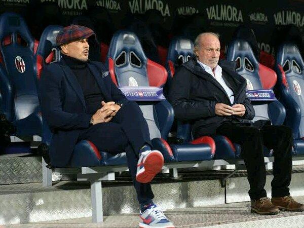 Walter Sabatini minta Maaf pada Francesco Totti