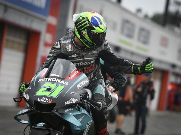 Franco Morbidelli, klasemen MotoGP
