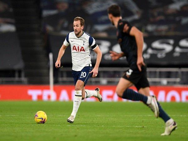 Kane dibandingkan dengan Zidane
