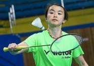 Vivian Hoo Belum Mau Berhenti Dari Bulu Tangkis