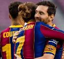 Antoine Griezmann Berikan Klarikasi soal Hubungannya dengan Messi