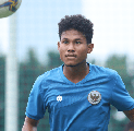 Bagas Kaffa Sebut Para Pemain Timnas U-19 Terus Berkembang