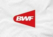 BWF Luncurkan Program Hibah 7,5 Miliar Perminggu Untuk Asosiasi Anggota