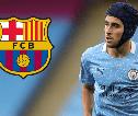 Gerard Pique Cedera, Barcelona Fokus Datangkan Eric Garcia