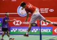 Lee Cheuk Yiu Berharap Bisa Tampil di Olimpiade Tokyo