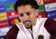 Marquinhos: Kemenangan Jadi Harga Mati Bagi PSG Saat Jamu Lepizig