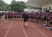Timnas Indonesia U-19 Pulangkan Dua Pemain Karena Indisipliner