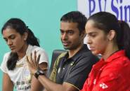 BAI Minta Pemerintah Longgarkan Karantina Pemain Asing Untuk India Open