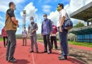 Menpora Berharap Muncul Zohri Baru dari Lintasan Atletik NTB