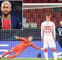 Bobol Gawang RB Leipzig, Neymar Kalahkan Rekor Gol Edinson Cavani