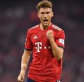Leon Goretzka Buka Peluang Perpanjang Kontrak di Bayern