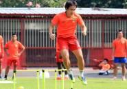 Liga 1 Terhenti, Bhayangkara FC Tetap Laksanakan TC di Kota Solo