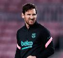 Lionel Messi Diyakini Bakal Bertahan dengan Barcelona