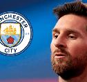Manchester City Dapat Peringatan Keras dari Capres Barca soal Messi