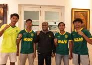Persebaya Surabaya Miliki 4 Wakil di Tim Garuda Select Jilid III