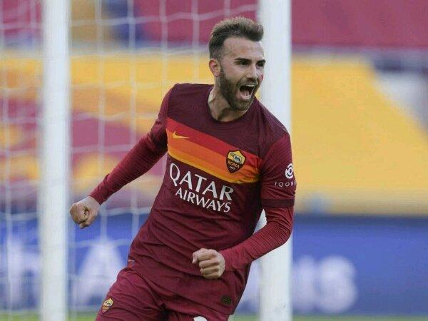 Sebelum Bergabung Dengan AS Roma, Borja Mayoral Juga Sempat Diincar Napoli  | Liga Olahraga