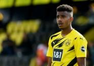 Ansgar Knauff Tandatangani Kontrak Profesional Dengan Borussia Dortmund