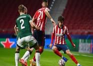 Ditahan Imbang Lokomotiv, Simeone Akui Atletico Madrid Kurang Klinis