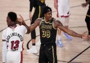 Dwight Howard Tak Keberatan Jadi Pemain Cadangan Philadelphia 76ers