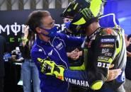 Lin Jarvis Mulai Ikhlaskan Kepergian Valentino Rossi Dari Tim Pabrikan