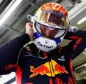 Max Verstappen Iri Akan Persaingan MotoGP Yang Lebih Sengit