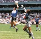 Peter Shilton: Diego Maradona Hebat Tapi Tak Sportif
