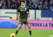 Prioritaskan Kabak, Cistana Bukan Target Utama Milan