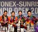 Tuan Rumah Berharap India Open Berjalan Dengan Sukses