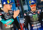 Valentino Rossi Komentari Duet Baru Yamaha Vinales-Quartararo.
