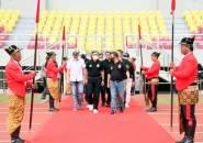 Bhayangkara FC Resmi Pindah ke Solo, Gunakan Nama Bhayangkara Solo FC
