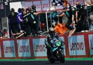 Franco Morbidelli Jadikan Kemarahannya Berbuah Motivasi Hingga Runner-up