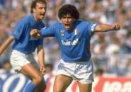 Jorginho: Diego Maradona Adalah Pahlawan Kita Semua