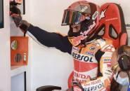Kevin Schwantz Nilai Marc Marquez Butuh Waktu Untuk Kompetitif Lagi