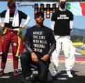 Lewis Hamilton Mendesak F1 untuk Suarakan Masalah HAM