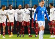 Nicolas Pepe Bantu Arsenal Lolos ke 32 Besar Liga Europa