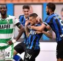 Serie A 2020/2021: Prediksi Line-up Sassuolo vs Inter Milan