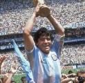 Andrea Pirlo Ungkap Bagaimana Diego Maradona Bawa Dampak Terhadapnya