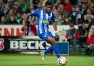 Javairo Dilrosun Mengancam Akan Hengkang Tinggalkan Hertha Berlin