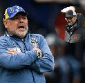 Jurgen Klopp Kenang Pertemuan dengan Diego Maradona