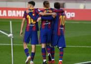 La Liga 2020/2021: Prediksi Line-up Barcelona vs Osasuna
