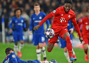 Alphonso Davies Ingin Bertahan Lebih Lama di Bayern Munich