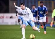 Demi Kalahkan Sevilla, Milan Sodorkan Kontrak Empat Tahun Kepada Thauvin
