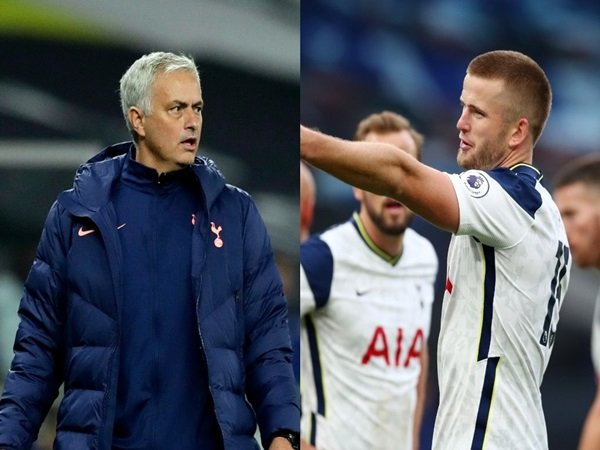 Dier klaim Mourinho jadikan Tottenham lebih matang